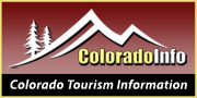 Visit us when you're looking for Colorado Vacation Information. Check out ski reports, the most comprehensive and complete event listings for the state, Colorado travel guides on-line, Colorado travel guides available to order, listings of activities, lodging and more!