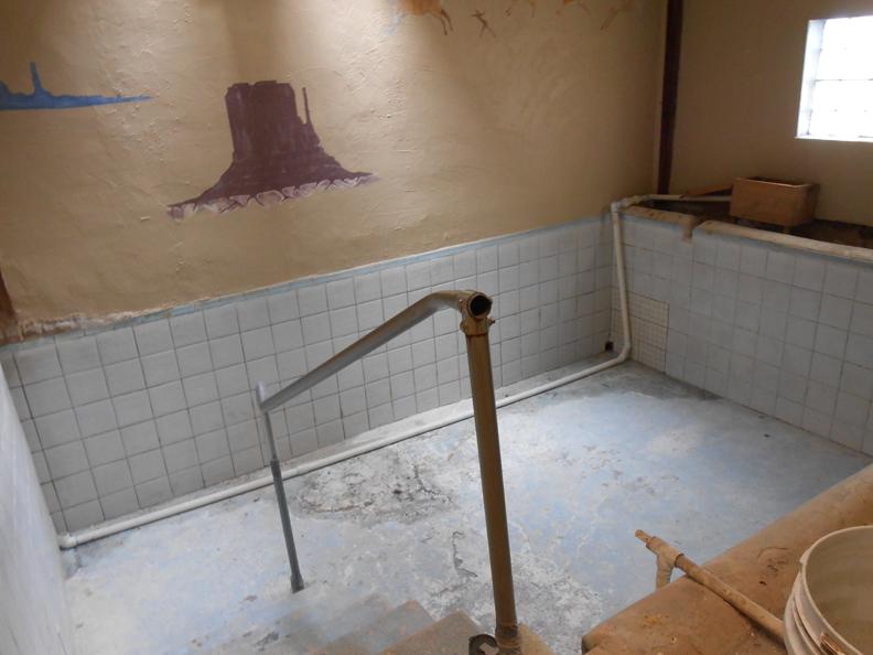 hot springs bath house