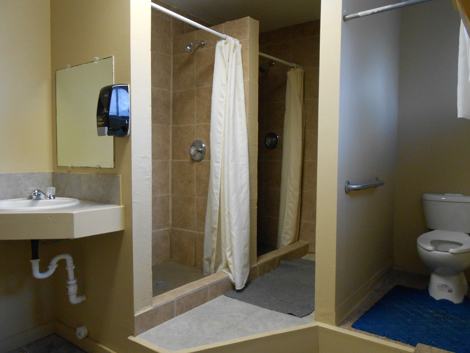 indoor hot baths renovation